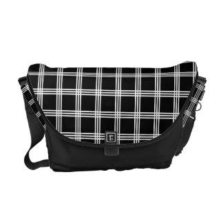 Sansujigoushi japanische Muster-Bote-Tasche B Kuriertasche