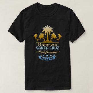 Santa Cruz, CA T-Shirt