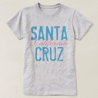 Santa Cruz Kalifornien T-Shirt