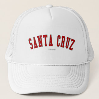 Santa Cruz Truckerkappe