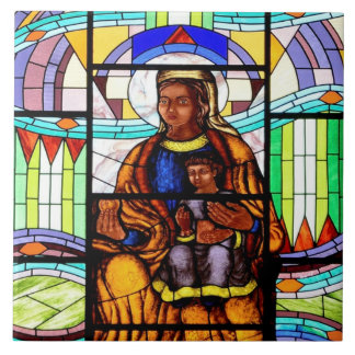Santa Maria de Atocha Keramikfliese
