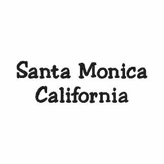 Santa Monica Kalifornien CA Shirt!!!