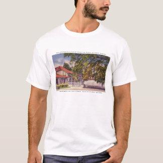 Santander-Villa T-Shirt