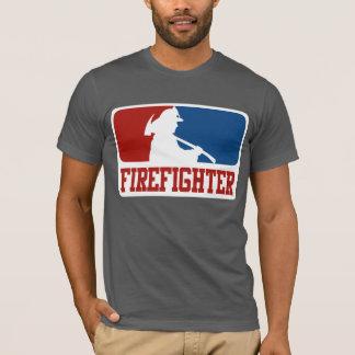 Sapeur-pompier de ligue t-shirt