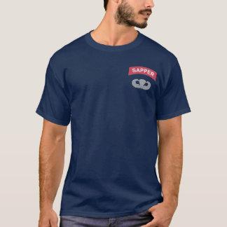 Sapperparachutist-T - Shirts (v2)