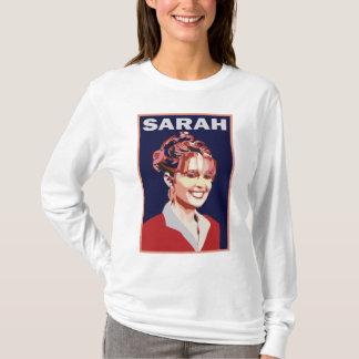 Sarah Palin für Vizepräsidenten T-Shirt