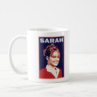 Sarah Palin - Vizepräsident 2008 Kaffeetasse
