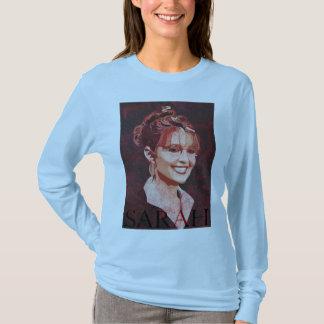 Sarah Palin - Vizepräsident 2008 T-Shirt