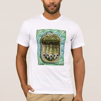 Sardine@ Meer T-Shirt