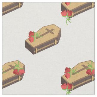 Sarg emojis Gewebe Stoff