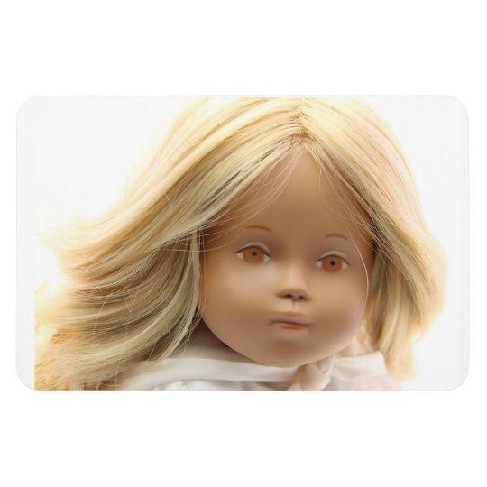 Sasha Baby Irka  / Sasha Doll Premium Flexi Magnet