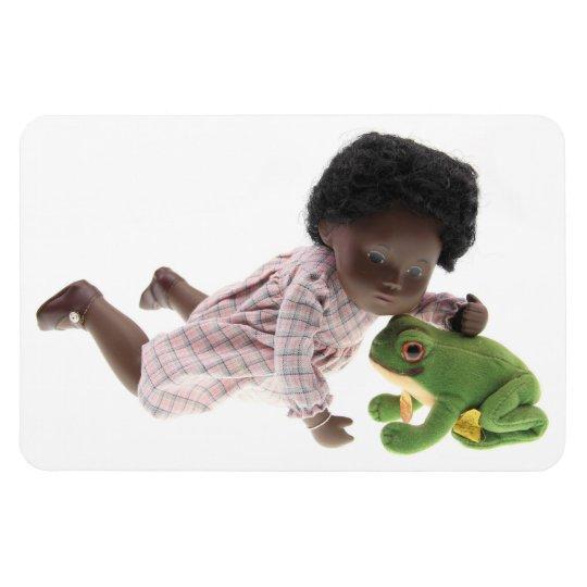 Sasha Baby  / Sasha Doll Premium Flexi Magnet