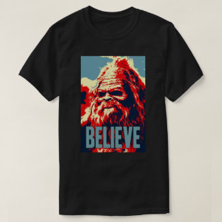Sasquatch/Bigfoot-T - Shirt