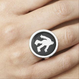 Sasquatch Foto Ring