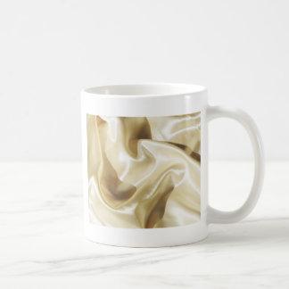 Satil, Seide, Gewebe, Reiche, reizend, Glanz, hell Kaffeetasse