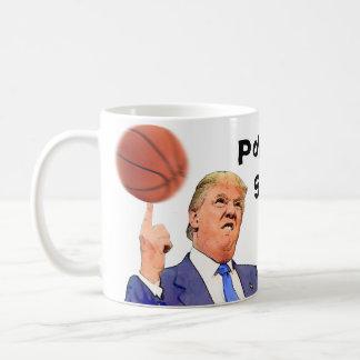 Satiren-Tasse | Donald Trump politische Kaffeetasse