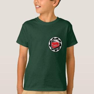 Saturn-Auto-Verein der T-Shirt
