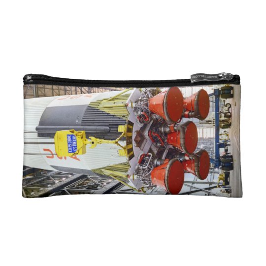 Saturn V Pencil Carrier Kosmetiktasche