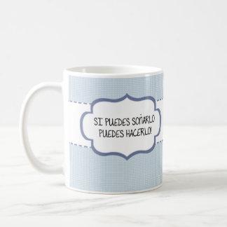 satz zerteilt ja können kaffeetasse