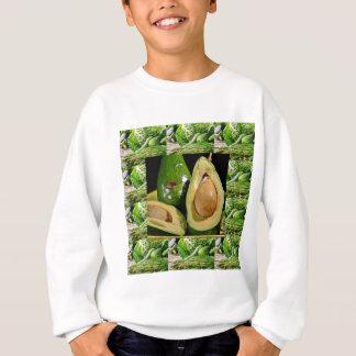 Sauces gesunder Bestandteil der AVOCADO Sweatshirt