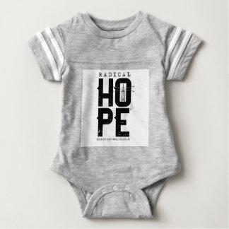 Säugling HOFFNUNG Onsie Baby Strampler