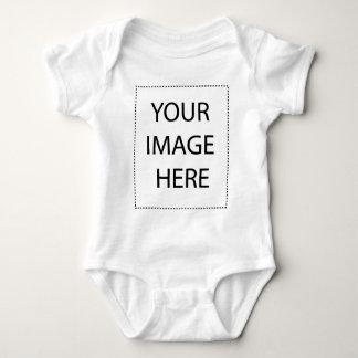 Säuglings-Strampler-Schablone Baby Strampler