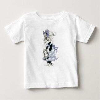 "Säuglings-T-Shirt Sarahs Kay ""Pia"" Baby T-shirt"