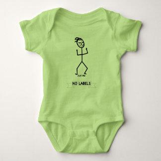 Säuglingsstolz Baby Strampler