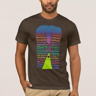 Saurer Regen T-Shirt