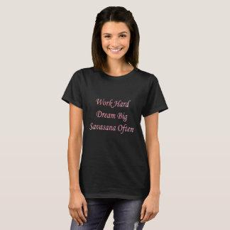 Savasana häufig T-Shirt
