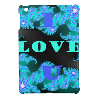 Save the Date ich Liebe You.png iPad Mini Schale