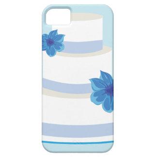 Save the Date oder Hochzeits-Kuchen-Druck iPhone 5 Case