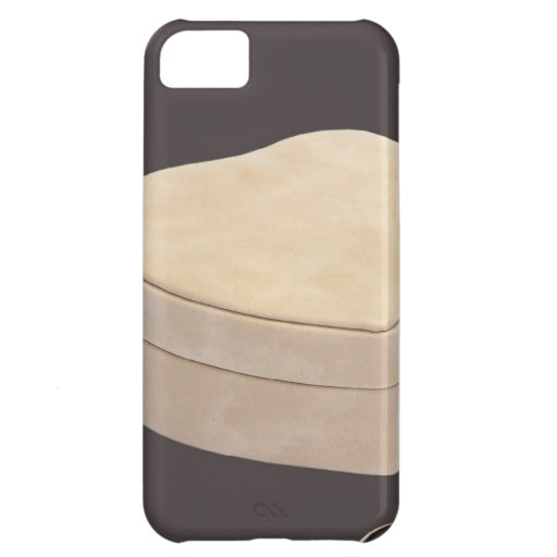 Save the Date Sahneherz iPhone 5C Schale