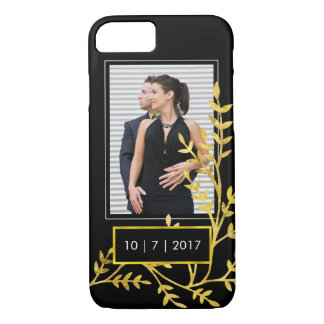 Save the Date Wedding oder iPhone 8/7 Hülle