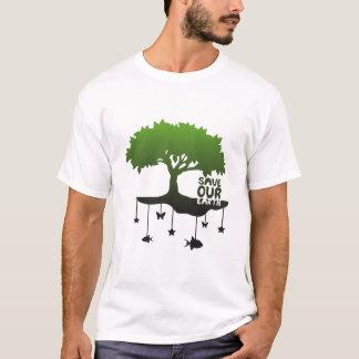 saveourearth2 T-Shirt