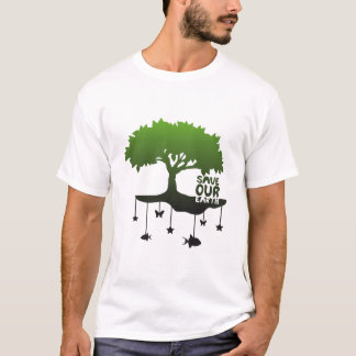 saveourearth2 T-Shirt