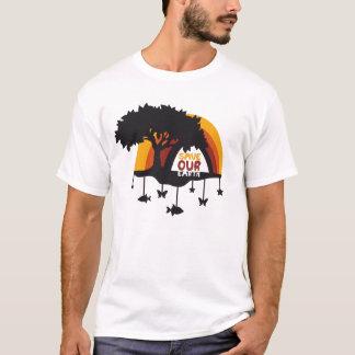 saveourearth T-Shirt