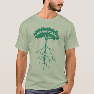 saveourplanet T-Shirt