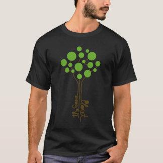 savetheplanet02_2f T-Shirt