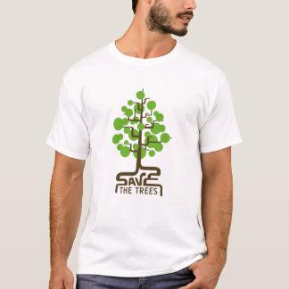 savethetrees02_2 T-Shirt