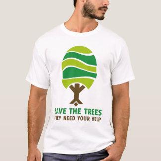Savethetrees T-Shirt