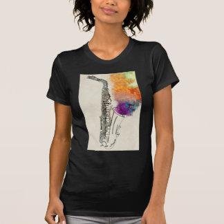 Saxophon-Heilen T-Shirt