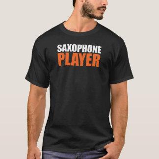 Saxophon-Spieler T-Shirt