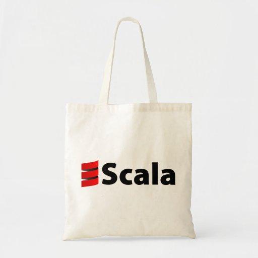 Scala Tasche