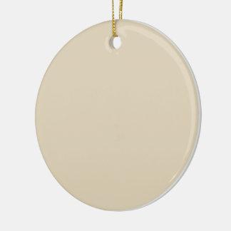 SCHABLONE ADDIEREN EDITABLE TEXT- und Rundes Keramik Ornament