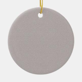 SCHABLONE einfach gefärbt, TEXT und BILD ZU Rundes Keramik Ornament