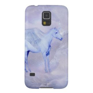 Schablone Samsung GA Samsung-Verbindungs-QPC - Samsung Galaxy S5 Cover