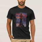 Schach-König T-Shirt