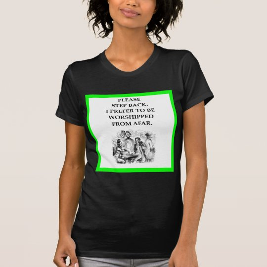 Schach T-Shirt