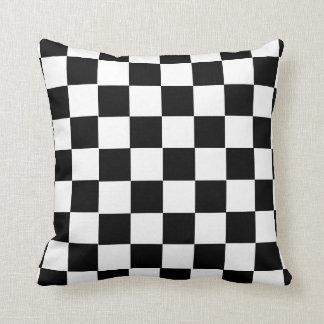 Schachkissen Kissen